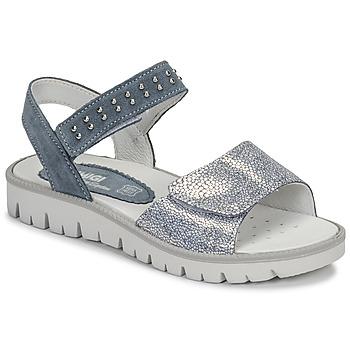 Chaussures Fille Sandales et Nu-pieds Primigi 3391011 Bleu