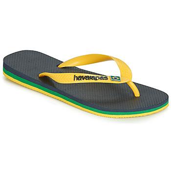 Havaianas Homme Tongs  Brasil Layers