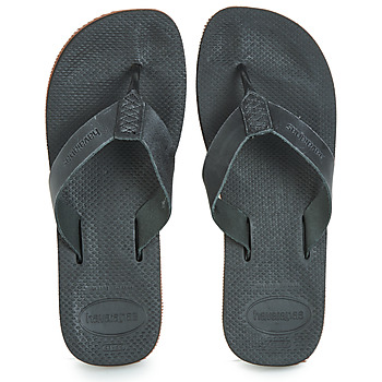 Chaussures Homme Tongs Havaianas URBAN SPECIAL Noir
