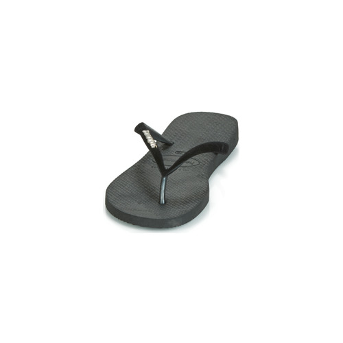 Tongs Velvet Chaussures Femme Slim Noir Havaianas Tc3lK1JF