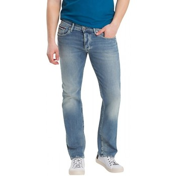 Vêtements Homme Jeans slim Tommy Hilfiger Jean Slim Stone Used