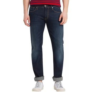 Vêtements Homme Jeans droit Tommy Hilfiger Jean 5 Poches Bleu Denim