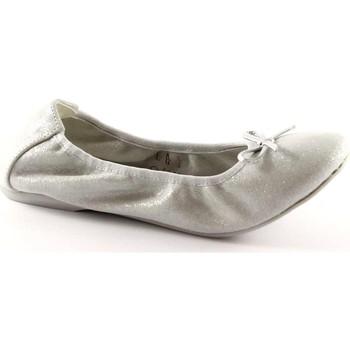 Ballerines Enfant primigi 32390 verid chaussures 36/39 d'argent enfant danseurs tronçon