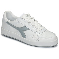 Chaussures Baskets basses Diadora B ELITE Blanc / Gris