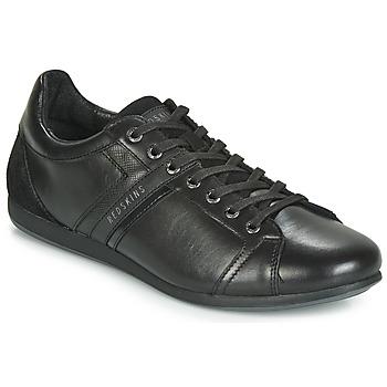 Chaussures Homme Baskets basses Redskins WASEK II Noir