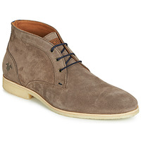 Chaussures Homme Boots Kost CALYPSO 59 Taupe