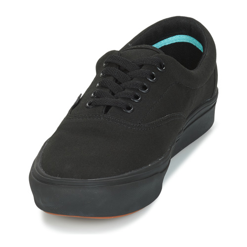 Noir Comfycush Era Vans Baskets Basses WEH9ID2