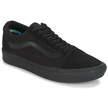 Chaussures Baskets basses Vans COMFYCUSH OLD SKOOL Noir