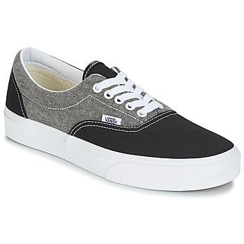 Chaussures Baskets basses Vans ERA Noir