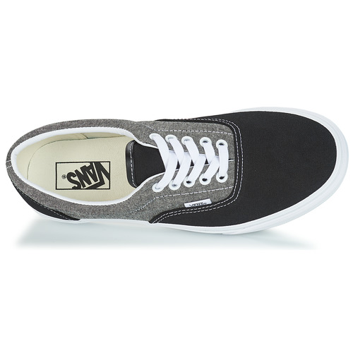 Baskets Era Basses Era Vans Vans Noir Baskets SUpLqzMVG