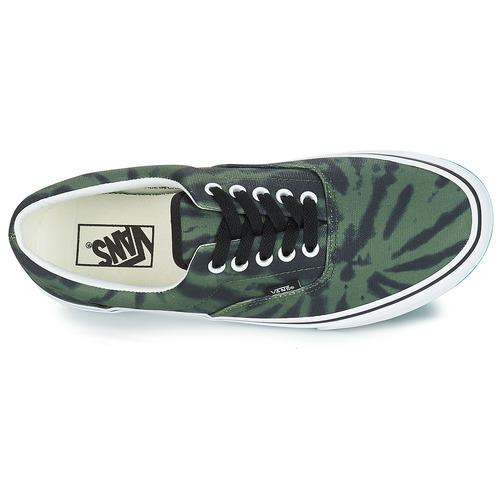 Kaki Era Homme Vans Chaussures Basses Baskets POwXliTkZu