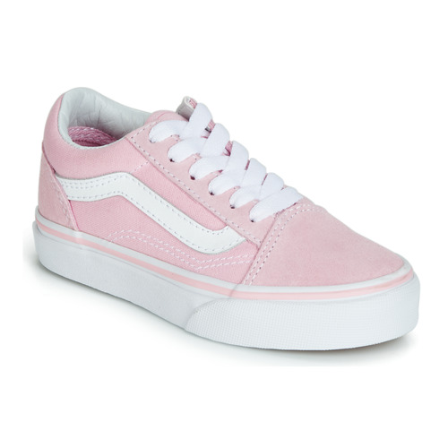 vans old skool fille