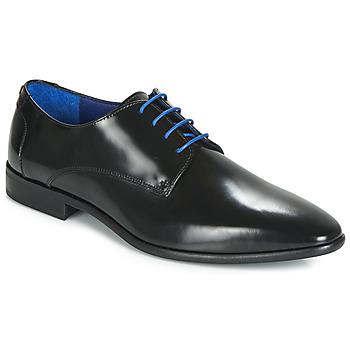 Chaussures Homme Derbies Azzaro VALMI Noir
