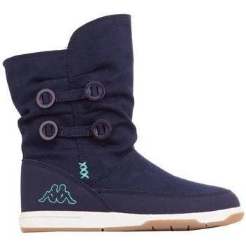 Chaussures Enfant Boots Kappa Cream