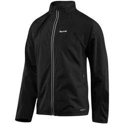 Vêtements Homme Vestes Reebok Sport Active Shell Noir