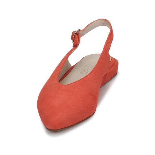 Ikirua Chaussures BallerinesBabies Femme Rouge Fericelli DH2I9EW