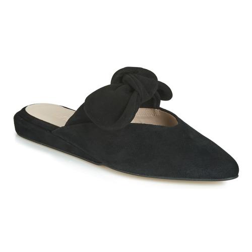 Chaussures Femme Mules Fericelli JILONIE Noir