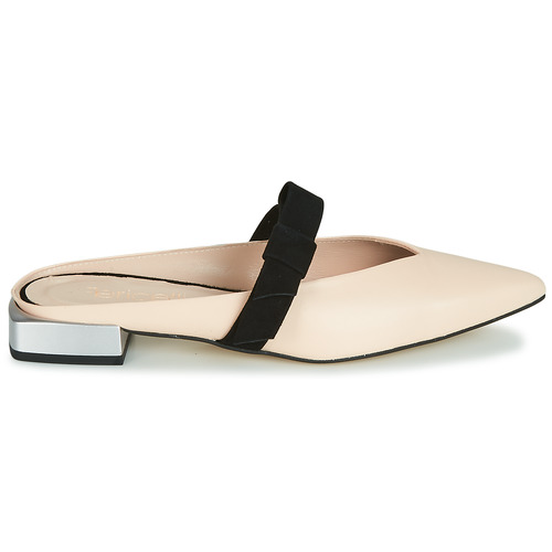 Fericelli Jolinette Rose Femme Mules Chaussures zMVGqUSp