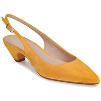 Chaussures Femme Escarpins Fericelli JEYONCE Jaune