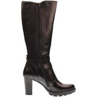 Chaussures Femme Bottes ville Valleverde  Nero