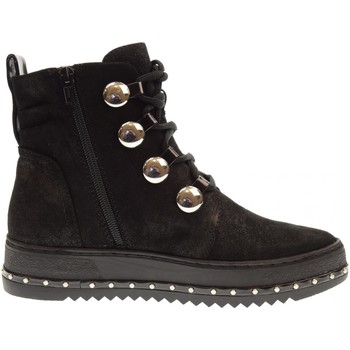 Chaussures Fille Boots Altraofficina  Nero