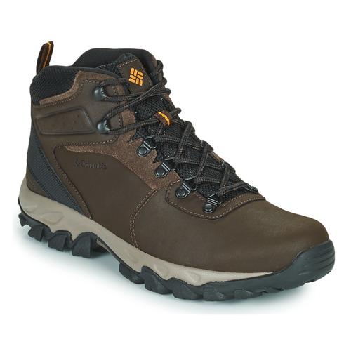 Chaussures-de-randonnee Columbia NEWTON RIDGE Marron 350x350
