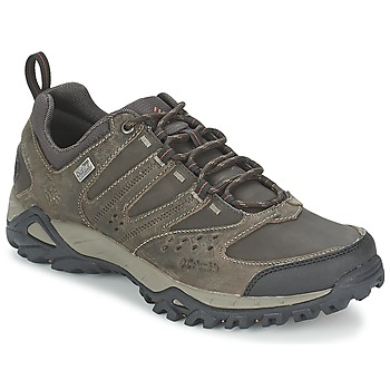 Chaussures-de-randonnee Columbia PEAKFREAK XCRSN LEATHER OUTDRY Terre 350x350