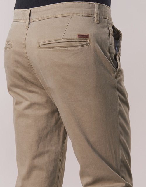 Jones Homme ChinosCarrots Jjimarco Jackamp; Beige 9DHE2I