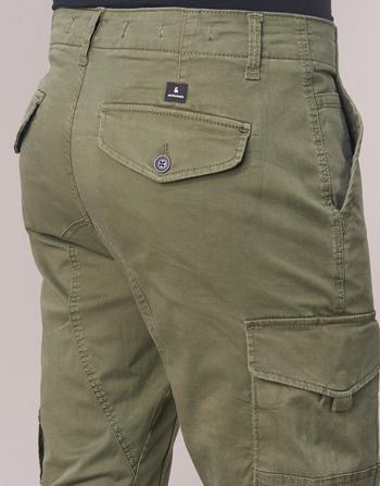 Pantalons Cargo Vêtements Homme Jackamp; Kaki Jones Jjipaul 9WbIDH2YeE