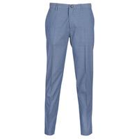 Vêtements Homme Chinos / Carrots Scotch & Soda RALSTONO Bleu