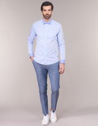 Vêtements Homme Paul Smith Junior Scotch & Soda RALSTONO Bleu