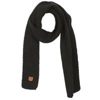 Accessoires textile Femme Echarpes / Etoles / Foulards André NICOLAS NOIR