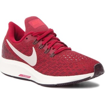 Chaussures Femme Baskets basses Nike 942855 rouge