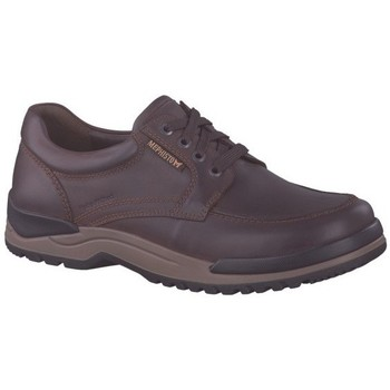 Chaussures Derbies Mephisto Derbies CHARLES Marron