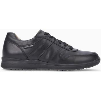 Chaussures Derbies Mephisto Derbies VITO Noir