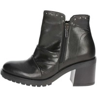 Chaussures Femme Low boots Marko' 857020 Noir