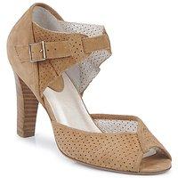 Chaussures Femme Sandales et Nu-pieds Mosquitos CILLIAN Marron