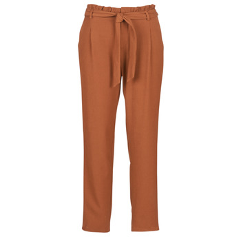 Vêtements Femme Pantalons 5 poches Betty London JOUNI Marron