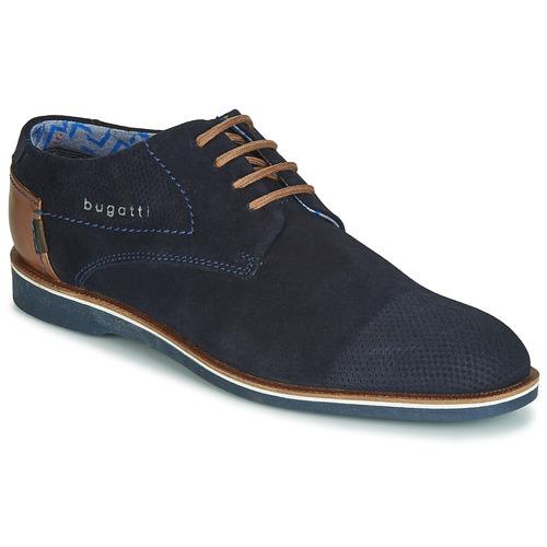 Bugatti TOUZETTE Bleu - Livraison Gratuite