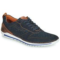 Chaussures Homme Baskets basses Bugatti TIPPO Bleu