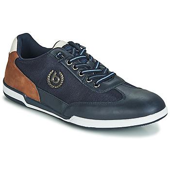 Chaussures Homme Baskets basses Bugatti TIPPA Bleu