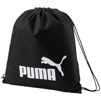 Sacs Sacs à dos Puma Phase Gym Sack Noir