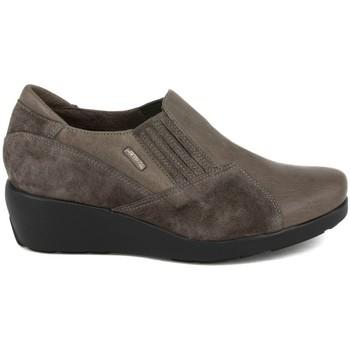 Chaussures Plaju PIEL-SERRAJE GRIS
