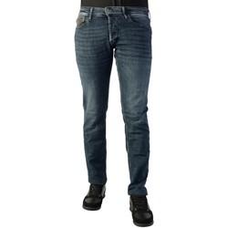Vêtements Homme Jeans Le Temps des Cerises s Le Temps des Cerices Basic Blue / Black