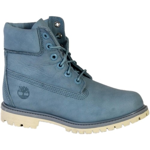 Chaussures Femme Boots Timberland Chaussure Premium Stone Blue