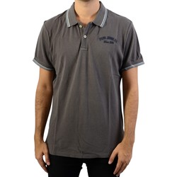 Vêtements Homme Polos manches courtes Pepe jeans Terence Granite