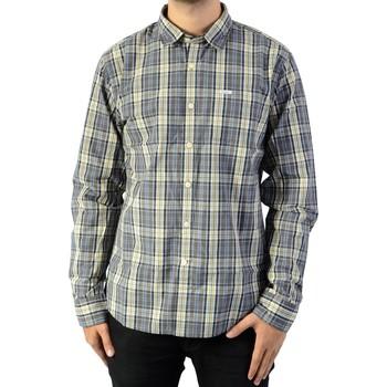 Vêtements Homme Chemises manches longues Pepe jeans Chemise Corbett Granite 971