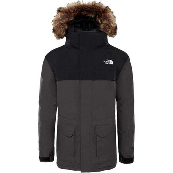 Blouson Enfant the north face parka mc murdo down
