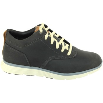 Chaussures Homme Derbies Timberland A1856 Gris