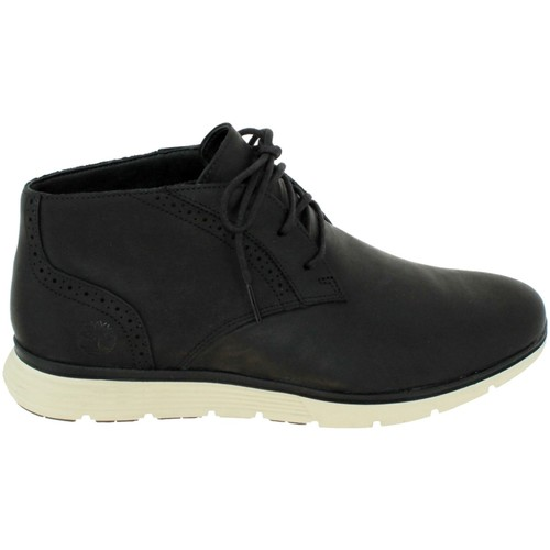 Chaussures Homme Boots Timberland A1l7h Noir